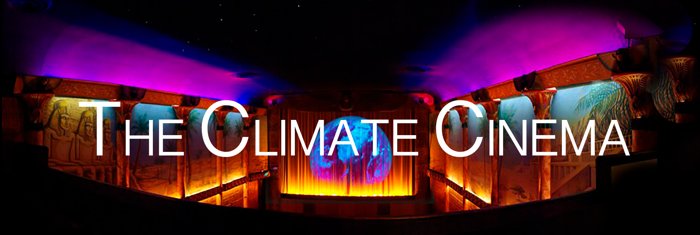 THE CLIMATE CINEMA