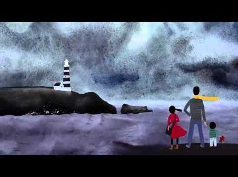 Blue ocean – Oceans 2015 Initiative