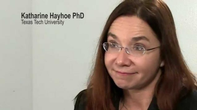 Climate Change – The Elevator Pitch: Katharine Hayhoe