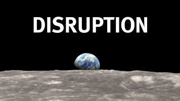 Disruption (Full Movie, 2014)