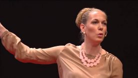 How bad is it really? Nuclear technology — facts and feelings: Sunniva Rose at TEDxOslo 2013