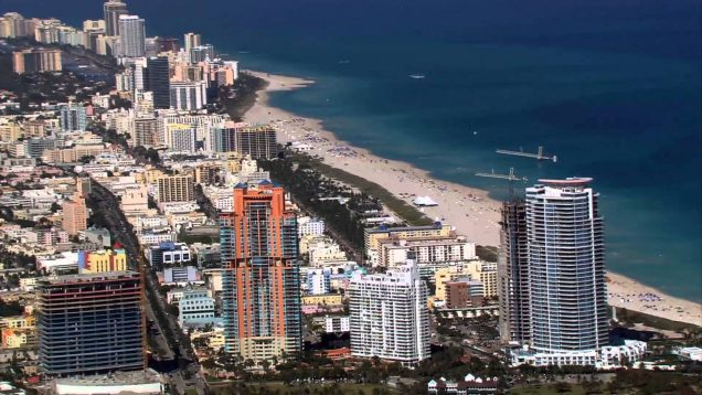 South Florida and Sea Level Rise