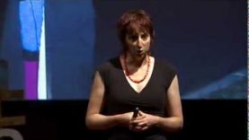 Take a street and build a community: Shani Graham at TEDxPerth