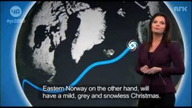 WMO Weather Reports 2050 – Norway (English subtitles)