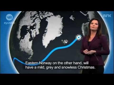 WMO Weather Reports 2050 – Norway (English subtitles)