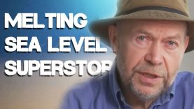 Jim Hansen: Hell Will Break Loose – Ice Melt, Sea Level Rise and Superstorms