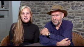 Dr. James Hansen: 4 Reasons Why the Paris Agreement Won't Solve Climate Change