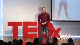 Bananas in heaven | Yuval Noah Harari | TEDxJaffa