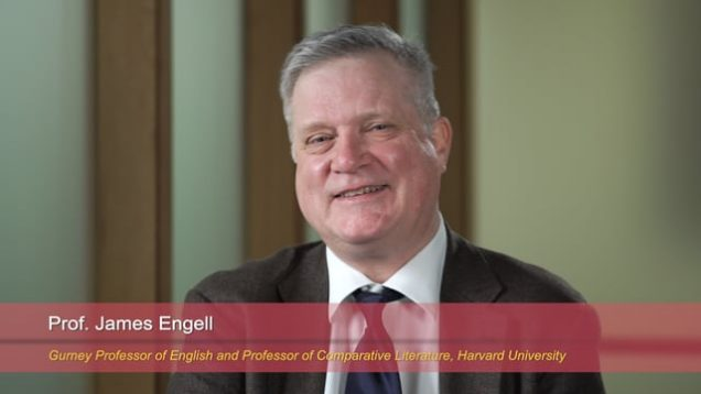 Harvard Speaks on Climate Change: James Engell