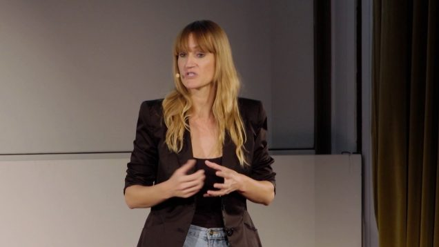 Zero Waste is not recycling more, but less | Bea Johnson | TEDxMünster