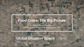 The Food Crisis with Tim Benton and Frances Seymour