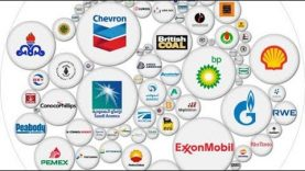 James Hansen and Daniel Galpern: Making the Carbon Majors Pay for Climate Action
