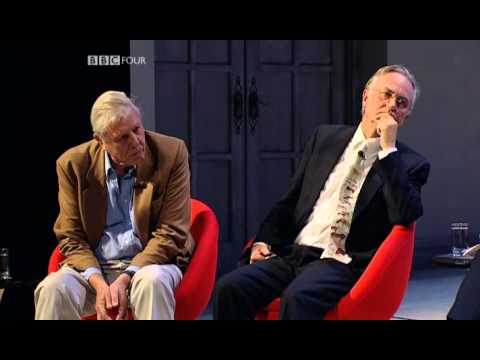 BBC The Selfish Green — David Attenborough – Richard Dawkins – Richard Leakey – Jane Goodall