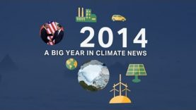 2014: Climate Desk's Year in Review