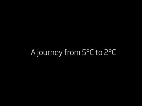 A journey from 5°C to 2°C w/ Glen Peters, CICERO