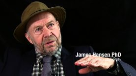 James Hansen on Ice Sheets – 2016