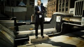 Jeff Skoll: Storytellers are very brave as the documentary world is tough  (I Am Eco Warrior)