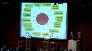 Klimakonferansen 2014 – Agnes Tvinnerheim, Anne Mette Johansen, Bente Åsjord og Ståle Johansen m.fl.