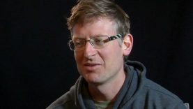 Mark Lynas thinking the unthinkable on nuclear power