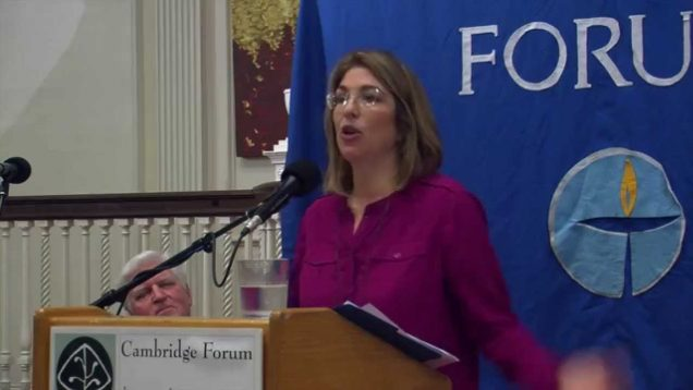 Naomi Klein: This Changes Everything – Capitalism vs. The Climate