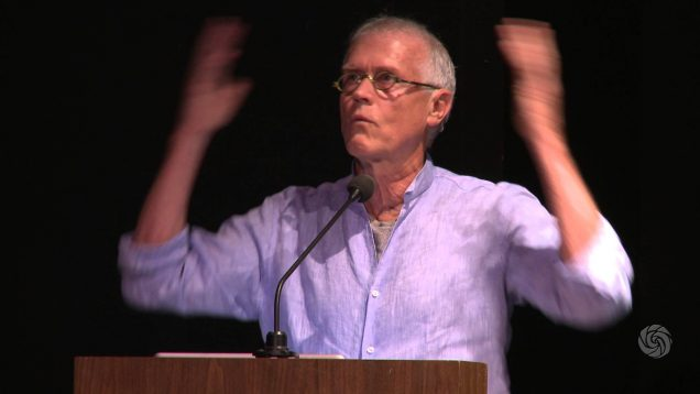 Paul Hawken – Project Drawdown | Bioneers