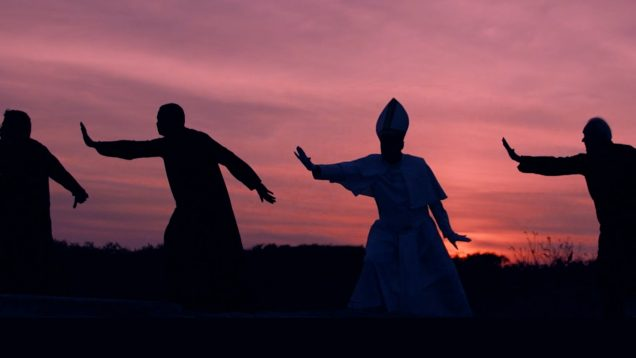 Pope Francis: The Encyclical
