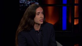 Real Time with Bill Maher: Interview with Xiuhtexcatl Martinez – June 24, 2016 (HBO)