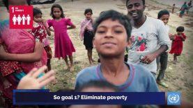 Sustainable Development Goals: Improve Life All Around The Globe