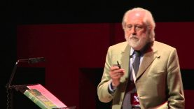 The reality of climate change | David Puttnam | TEDxDublin