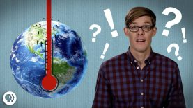 Why People Don't Believe In Climate Science