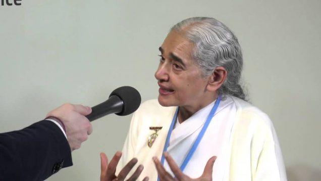 COP21: Jayanti Kirpalani