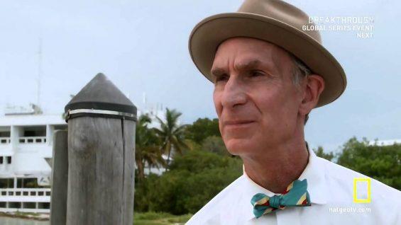 National Geographic Explorer Bill Nyes Global Meltdown [HD]