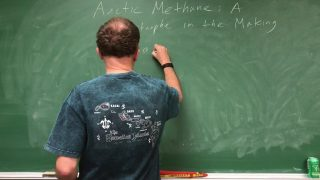 Arctic Methane: A Catastrophe in the Making