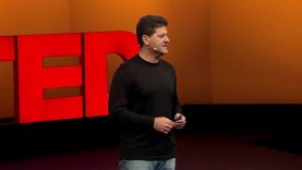 "Banned TED Talk: Nick Hanauer ""Rich people don't create jobs"""