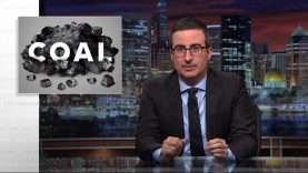 Coal: Last Week Tonight with John Oliver (HBO)