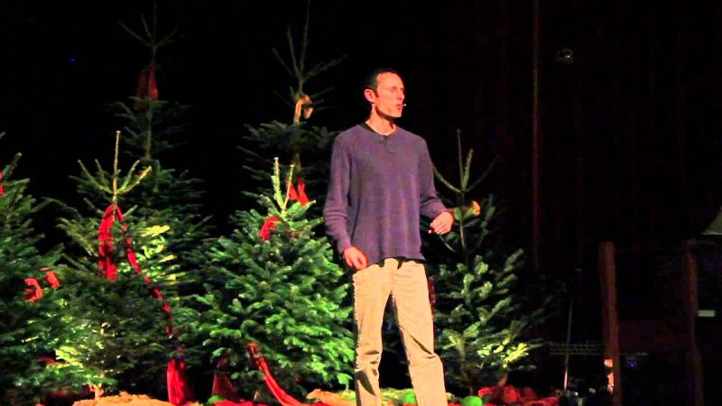 A New Story of the People: Charles Eisenstein at TEDxWhitechapel