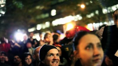 Occupy Wall St – The Revolution Is Love w Charles Eisenstein