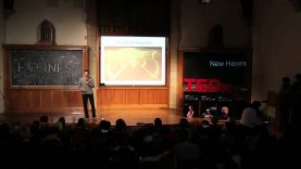 TEDxNewHaven – Charles Eisenstein – The Gift of Happiness