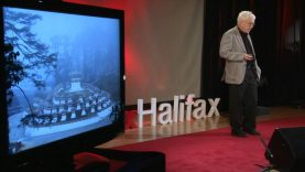 TEDxHalifax – Silver Donald Cameron – Bhutan: The Pursuit of Gross National Happiness