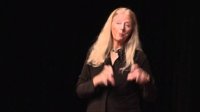 TEDxEQCHCH – Helena Norberg-Hodge – The Economics of Happiness