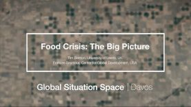 The Food Crisis with Tim Benton and Frances Seymour