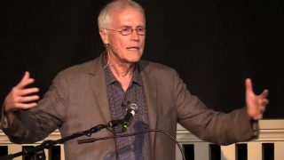 Paul Hawken – Drawdown: The Most Comprehensive Plan Ever Proposed to Reverse Global Warming