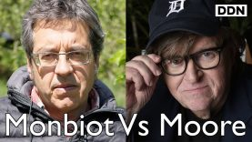 George Monbiot Debunks Michael Moore's Planet of the Humans
