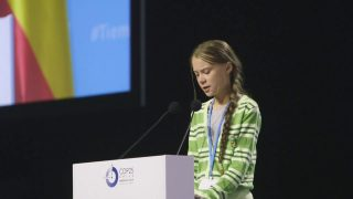 Greta Thunberg full speech at UN Climate Change COP25 – Climate Emergency Event