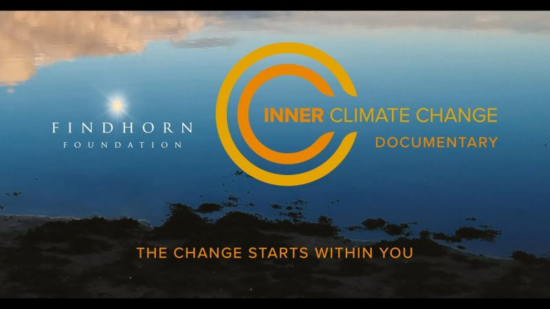INNER CLIMATE CHANGE documentary