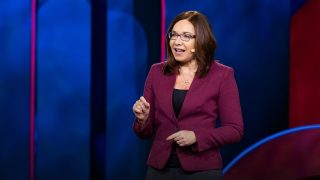 The most important thing you can do to fight climate change: talk about it | Katharine Hayhoe